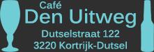 Café Den Uitweg