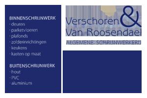 Verschoren en Van Roosendael